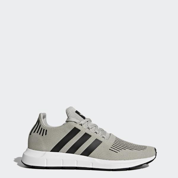 f01bf46046070 adidas Swift Run Shoes - Grey