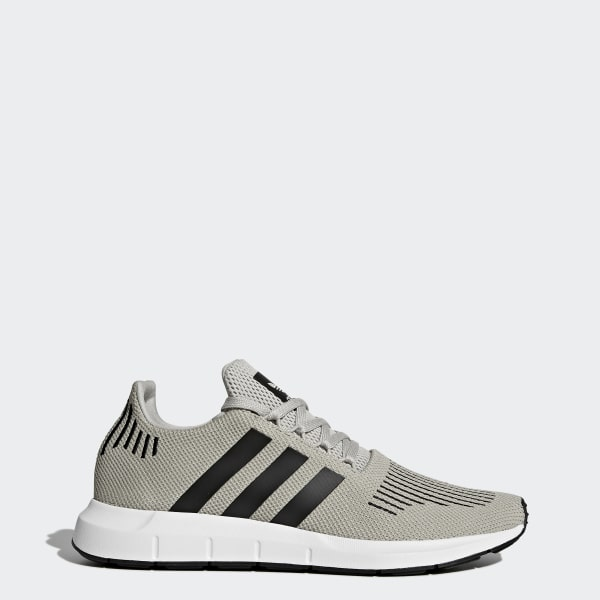 cd737843e42 Tenis Swift Run - Cinza adidas