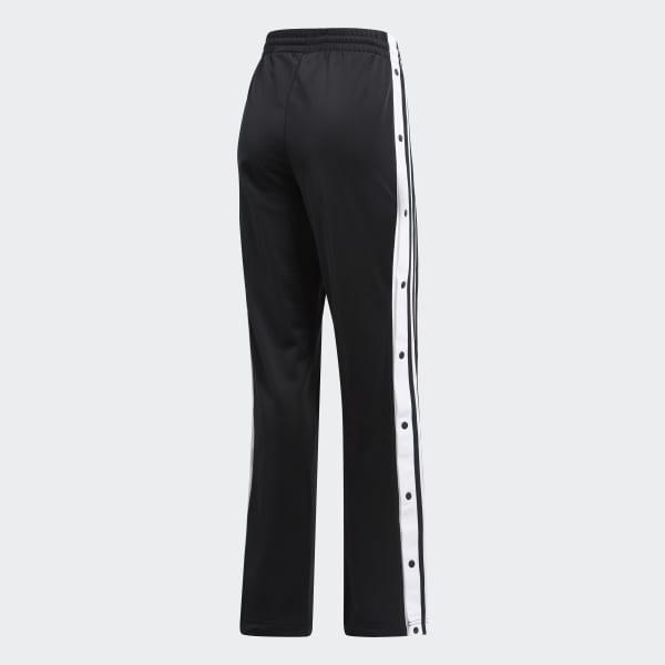 pantalon adidas a pression
