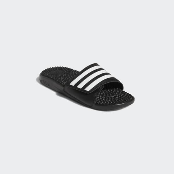 a803ad7964059 adidas Adissage TND Slides - Svart