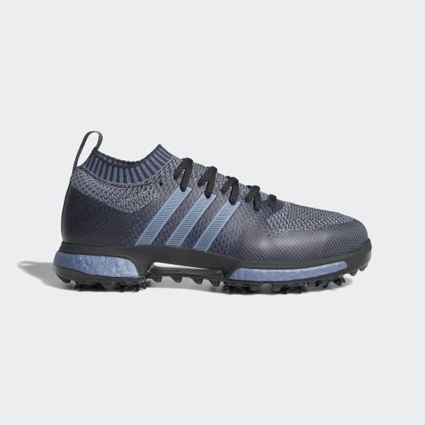 adidas Tour360 Knit Shoes - Grey