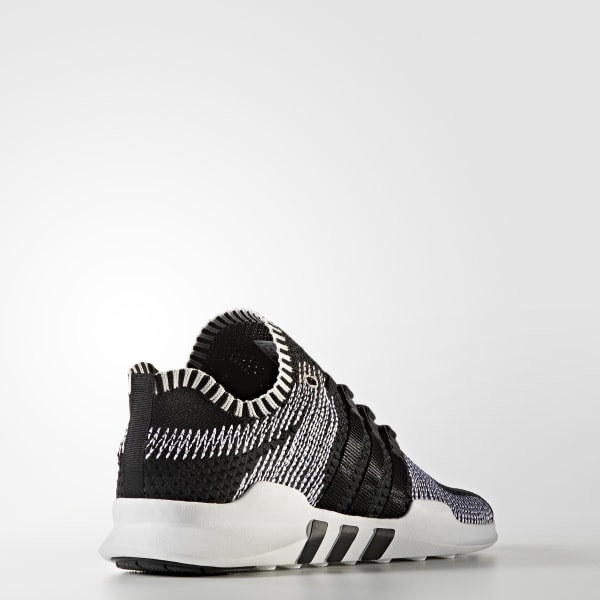 separation shoes d3000 cd535 adidas Mens EQT Support ADV Primeknit Shoes - Black  adidas