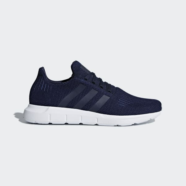 adidas Swift Run Shoes - Blue  fcd3135e9
