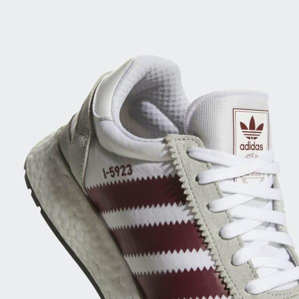 low priced d4fa4 dfe13 adidas I-5923 Shoes - White  adidas US