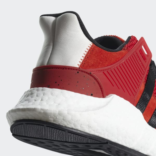 watch 57a28 63b89 adidas EQT Support 9317 Shoes - Red  adidas US
