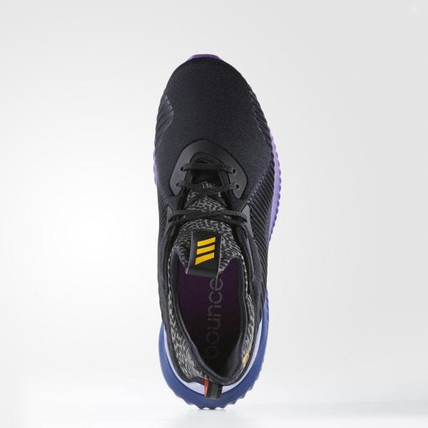 d0cac9de31c3d adidas Alphabounce Shoes - Black