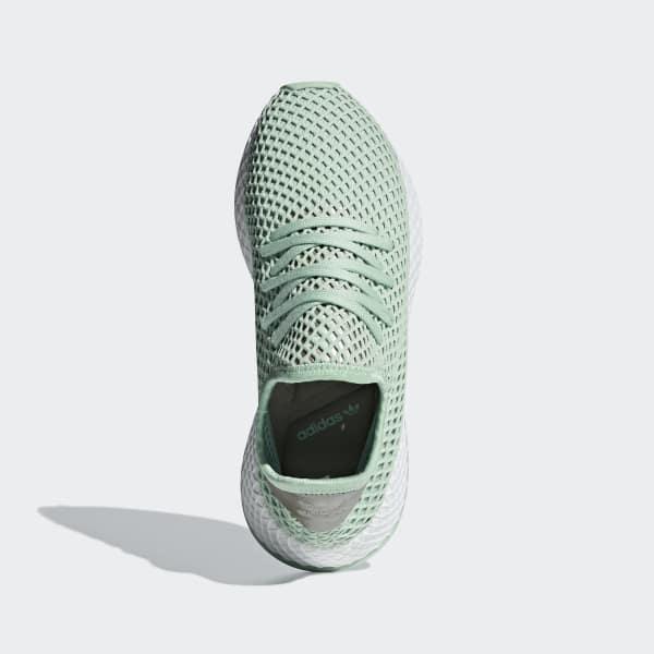 factory price 92286 ff996 Zapatilla Deerupt - Verde adidas  adidas España