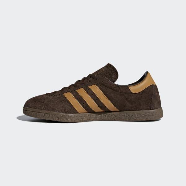 cabbacfb78b9 adidas Tobacco Shoes - Brown