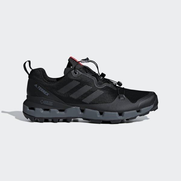 hot sale online c0bfe 2a827 adidas Terrex Fast GTX Surround Skor - Blå   adidas Sweden