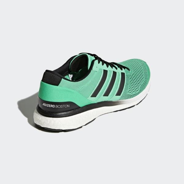 buy online a1066 e0109 adidas Tenis adizero Boston 6 - Verde  adidas Mexico