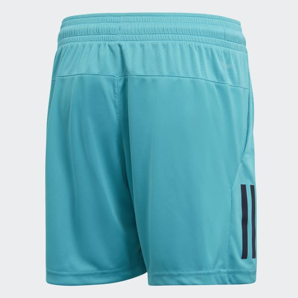 Shorts 3 Franjas Club