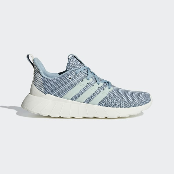 adidas Questar Flow Shoes - Blue