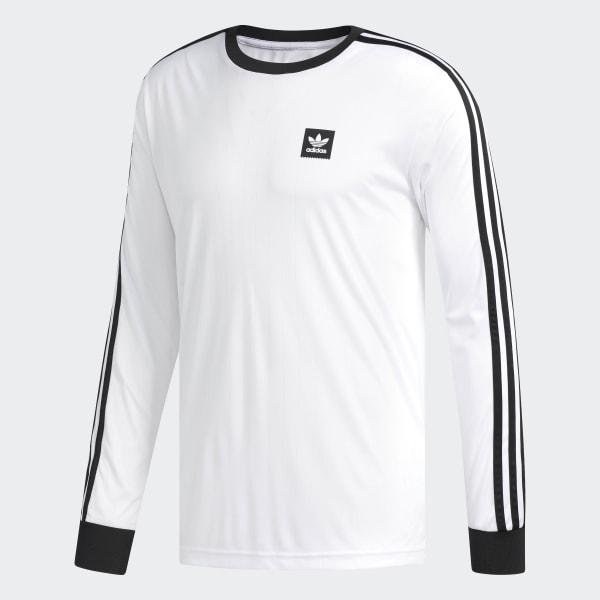 differently b1f78 6e6b0 adidas Club Jersey Tee - White   adidas Canada