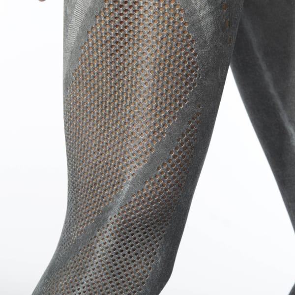 Adidas Wanderflow Warp Knit Tights Black Adidas Us