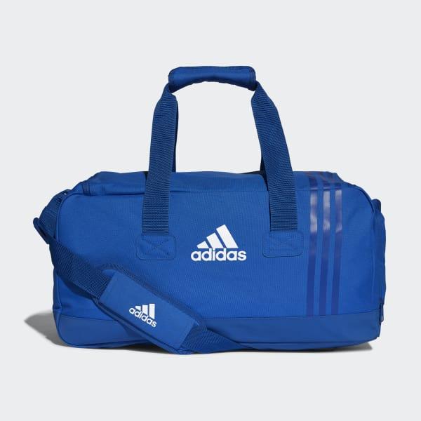 adidas Tiro Team Bag Small - Blue  1e5273cc6b042