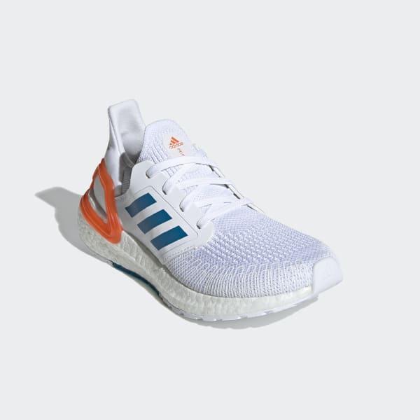 adidas Ultraboost 20 Primeblue Shoes