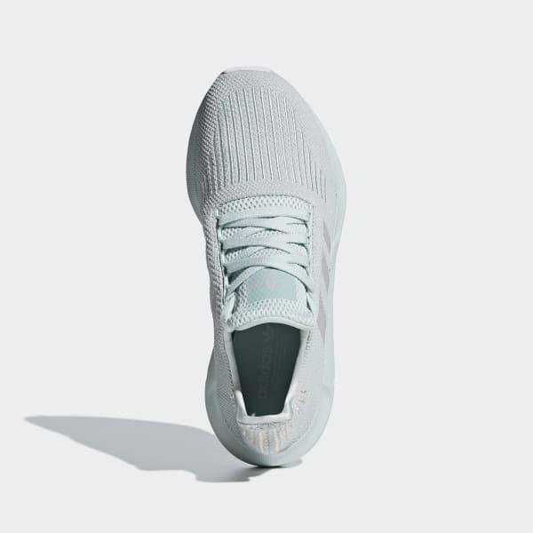 ffec1cbcf191 adidas Swift Run W - Green
