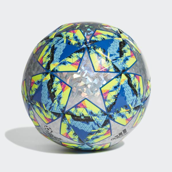 Футбольный мяч Finale Top Capitano