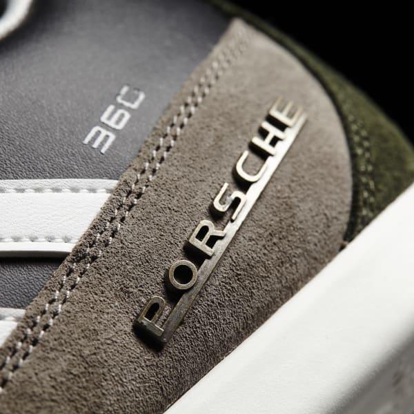 Temeridad cartucho teoría  adidas Tenis Originals Porsche 360 1.0 - Negro | adidas Mexico