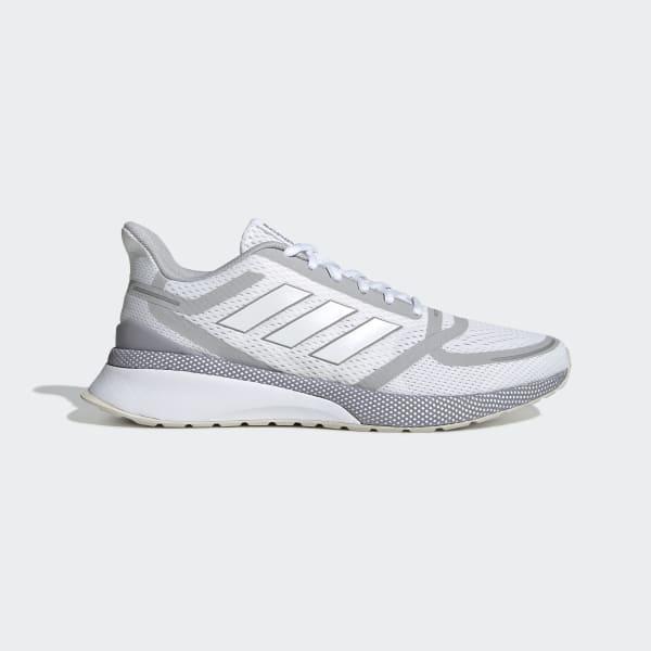 adidas Nova Run Shoes - White | adidas