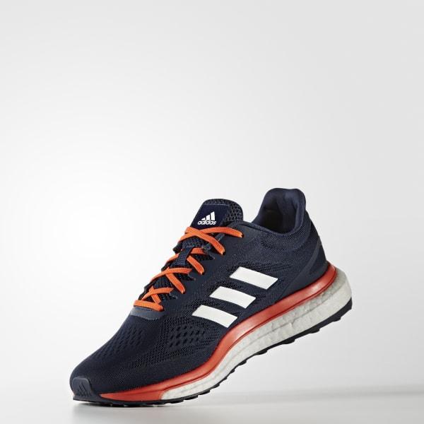 adidas Men's Response Lite Shoes - Blue
