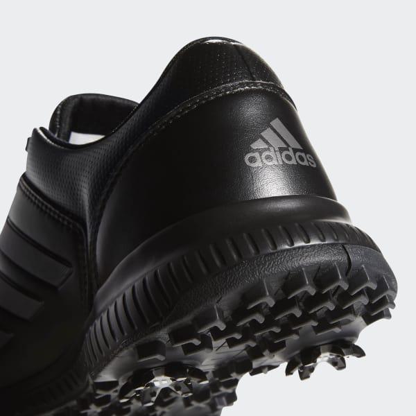 3779e2cbb45 adidas CP Traxion Shoes - Black