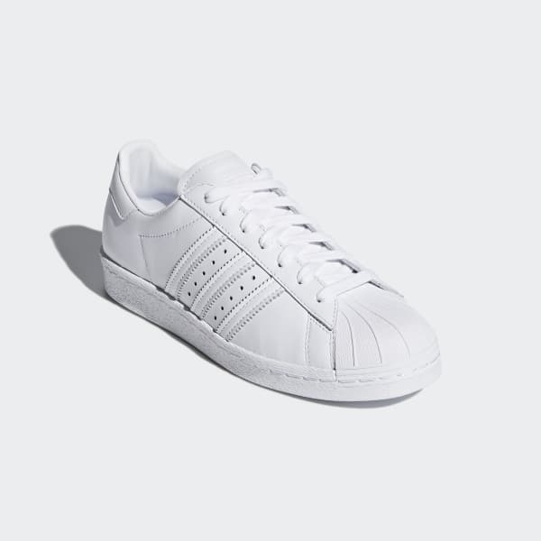 Superstar 80s Half Heart Shoes
