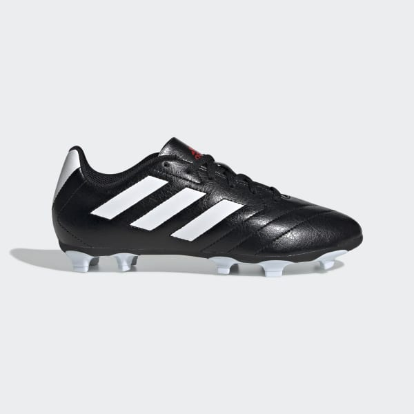adidas Goletto VII Firm Ground Cleats - Black | adidas US