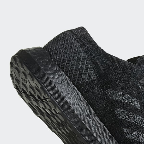 adidas Pureboost Go Shoes - Black