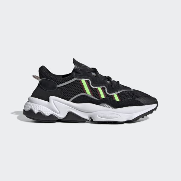 adidas OZWEEGO Shoes - Black | adidas US