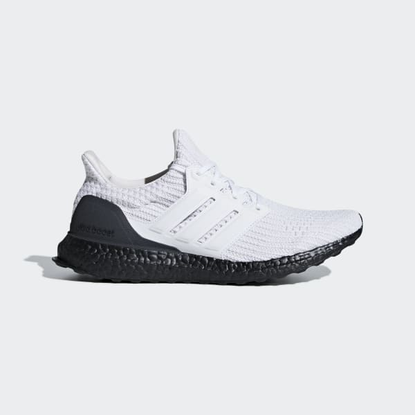 adidas ultra boost roze and grey
