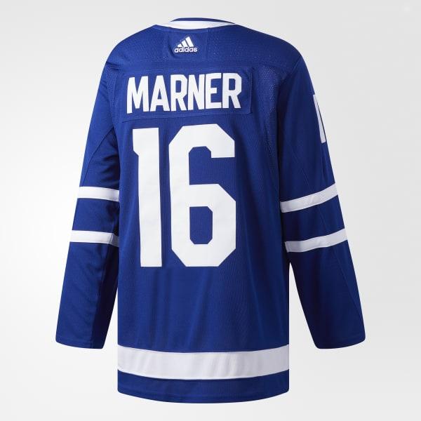 the hockey jersey