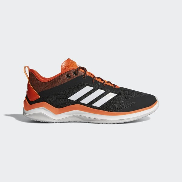 adidas Speed Trainer 4 Shoes - Blue  ef27a3a69