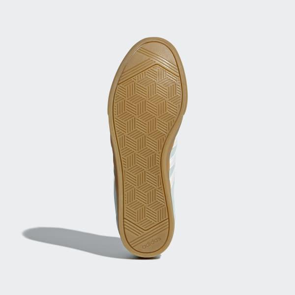 promo code 36c21 a7fc0 Zapatilla Courtset - Verde adidas  adidas España