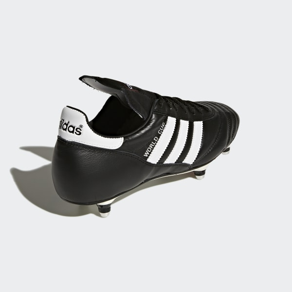 f09d5315 World Cup Cleats Black / Cloud White / None 011040