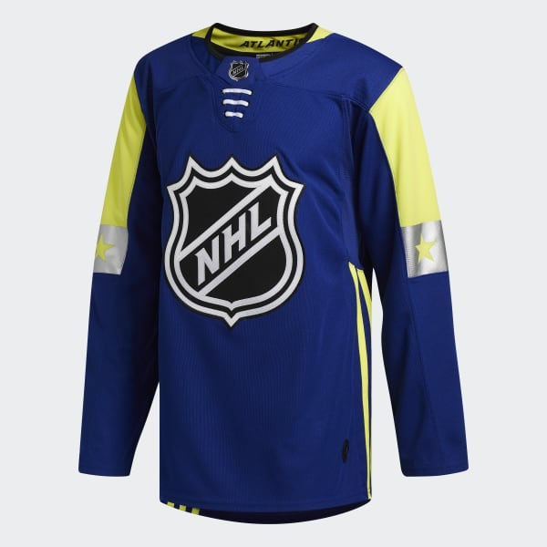 adidas Atlantic NHL All-Star Authentic Jersey - Multicolor  92f147e0e7d