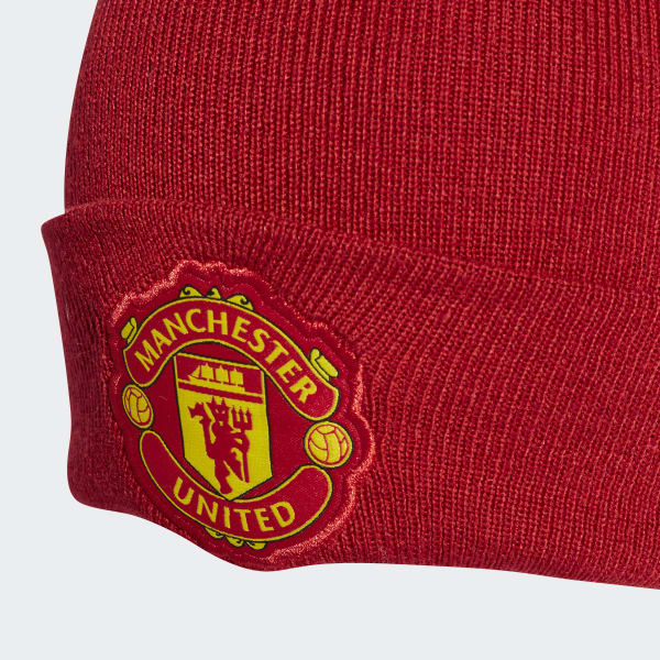 Manchester United Home Beanie