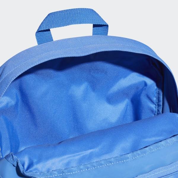 adidas 3-Stripes Power Backpack Medium - Blue  1ed86c75e15aa