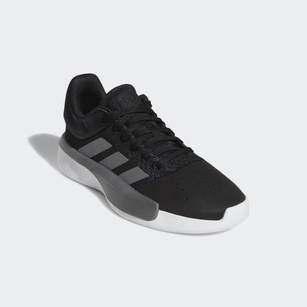 Chaussure Pro Adversary Low 2019 Noir adidas | adidas France