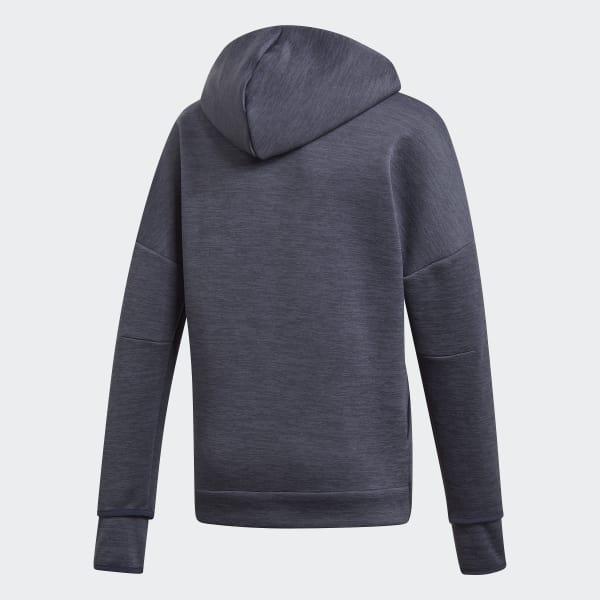 adidas Z.N.E. Fast Release hoodie