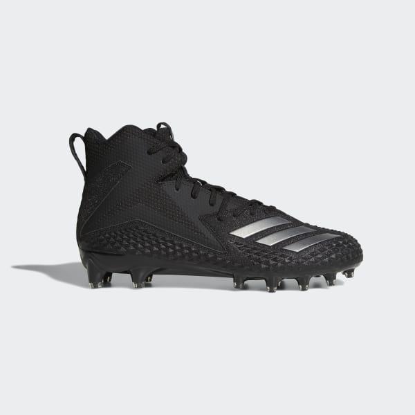 adidas Freak x Carbon Mid Cleats - Black | adidas US | Tuggl