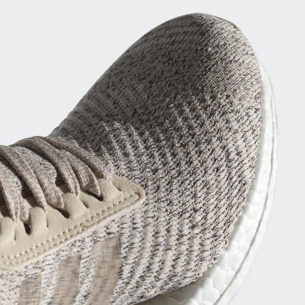 adidas Ultraboost X Shoes Beige | adidas UK