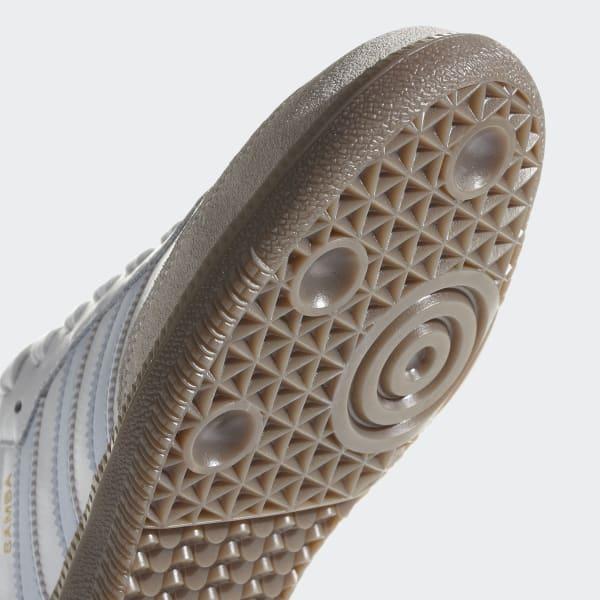 Adidas Damen Originals Samba OG B42176 Footwear WhiteAero
