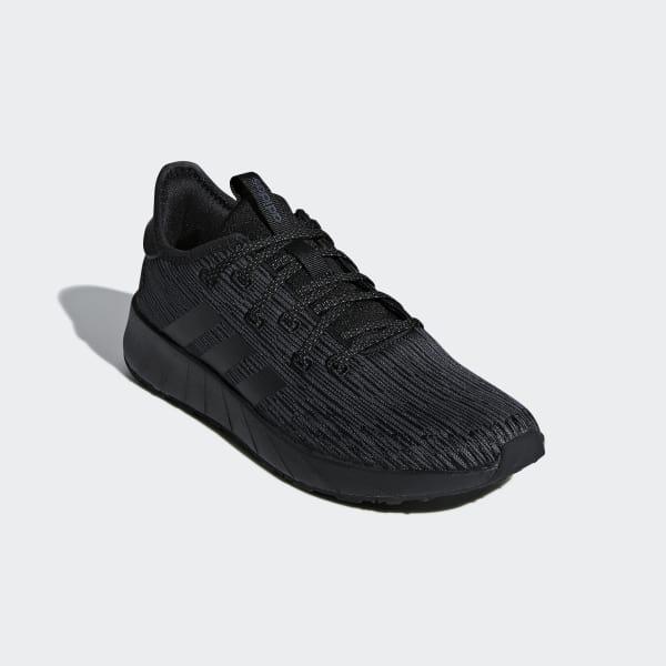 adidas Questar X BYD Shoes - Black