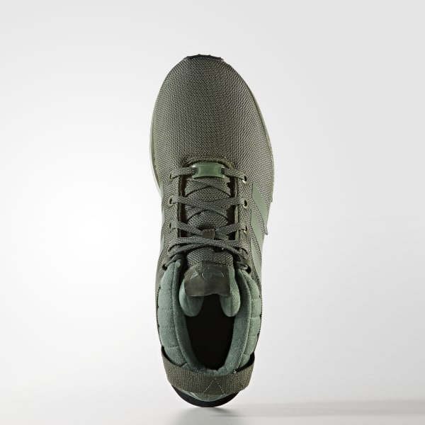 606141ef8 adidas ZX Flux 5 8 TR Shoes - Green