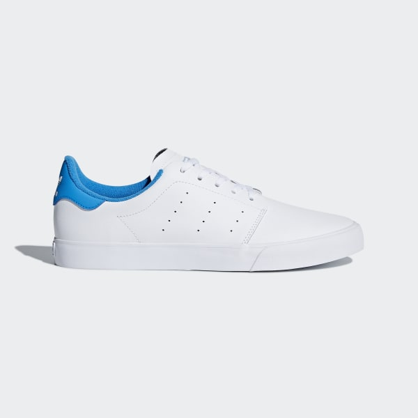 d0c27546b04 adidas Seeley Court Shoes - White