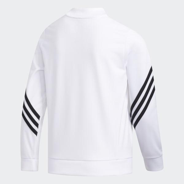 Linear Tricot Jacket