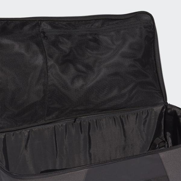 sac de sport adidas imperméable 2 poche côté
