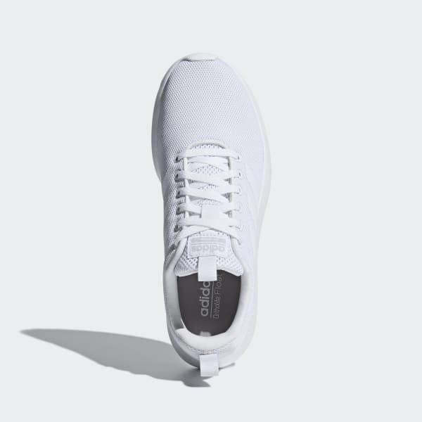 ebb9121c0c4 Tênis Lite Racer CLN - Branco adidas