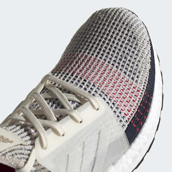 b4bc69c76a2 adidas Ultraboost 19 Shoes - Beige